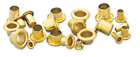 GS Eyelets
